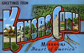 KC postcard